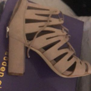 Shoes brand new with box